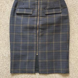 ラウンジドレス(Loungedress)の❤️ラウンジドレス 未使用に近いスカート(ひざ丈スカート)
