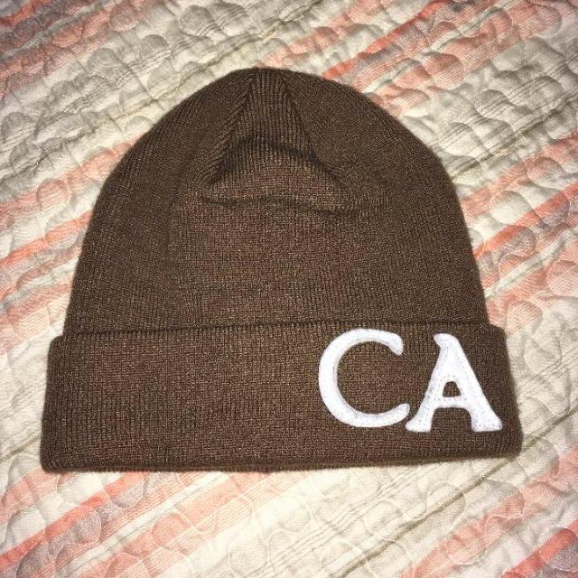 RAGEBLUE(レイジブルー)のRAGEBLUE♡ニット帽 メンズの帽子(ニット帽/ビーニー)の商品写真