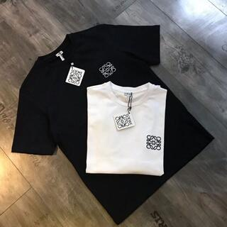 LOEWE - 良品LOEWE半袖のtシャツ