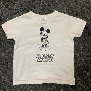 BREEZE - ほぼ新品!BREEZE Tシャツ 薄ピンク