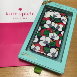 ケイトスペードニューヨーク(kate spade new york)の新品 ケイトスペード iPhone X/XSケース(iPhoneケース)
