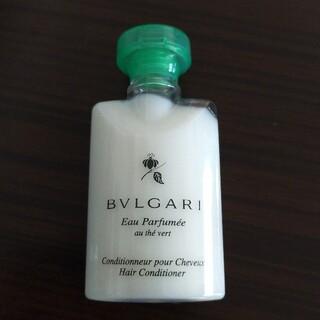 ブルガリ(BVLGARI)のBVLGARI  ヘアコンディショナー (コンディショナー/リンス)