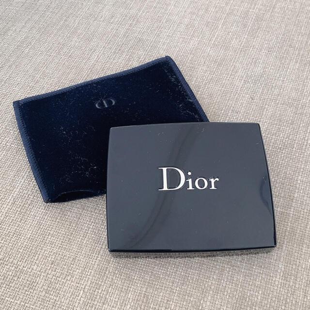 Christian Dior(クリスチャンディオール)のディオール サンククルール テラ コスメ/美容のベースメイク/化粧品(アイシャドウ)の商品写真