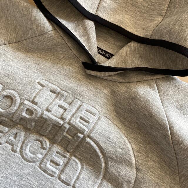 THE NORTH FACE(ザノースフェイス)の黒船さん専用⭐︎THE NORTH FACE パーカー メンズのジャケット/アウター(マウンテンパーカー)の商品写真