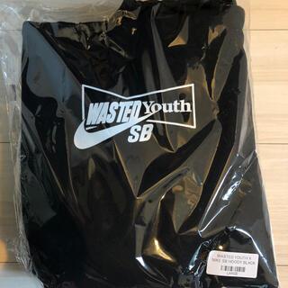 NIKE - 現物有【L】WASTED YOUTH x Nike SB HOODY