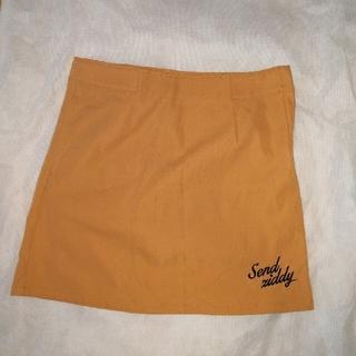 ジディー(ZIDDY)のキッズ 子供服 ziddy   140(スカート)