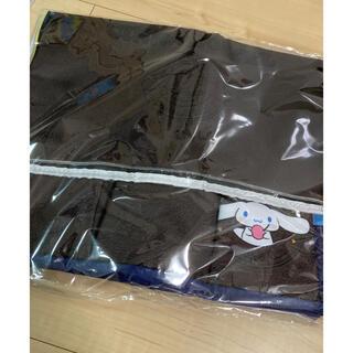 シナモロール(シナモロール)のシナモロール 保温&保冷アルミ素材 バッグ(エコバッグ)