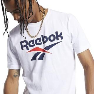 リーボック(Reebok)の【新品M】Reebok Tシャツ(Tシャツ/カットソー(半袖/袖なし))