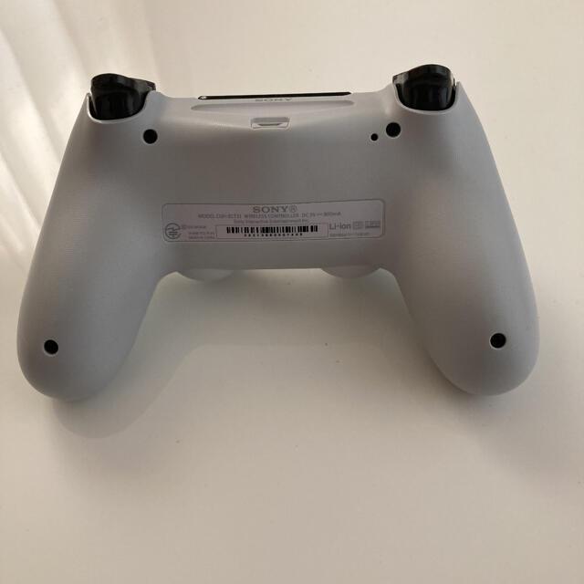 PlayStation4(プレイステーション4)のPS4 本体 CUH-2200AB02 エンタメ/ホビーのゲームソフト/ゲーム機本体(家庭用ゲーム機本体)の商品写真