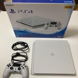 PlayStation4 - PS4 本体 CUH-2200AB02