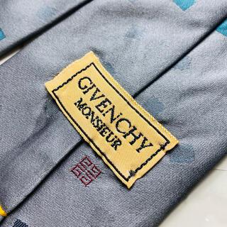 ジバンシィ(GIVENCHY)の即購入OK!3本選んで1本無料!ジバンシー givenchy ネクタイ 5985(ネクタイ)