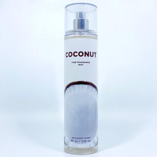 Bath & Body Works - BBW Coconutミスト