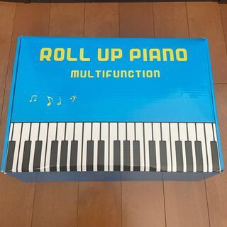 ロールピアノ 88key(電子ピアノ)