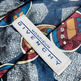 ジバンシィ(GIVENCHY)の即購入OK!3本選んで1本無料!ジバンシー givenchy ネクタイ 5990(ネクタイ)
