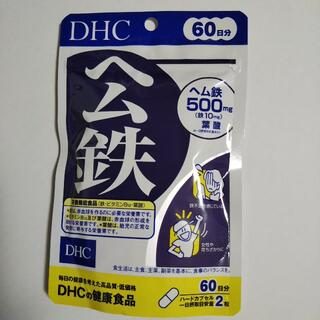 DHC - DHC ヘム鉄 60日分×1袋