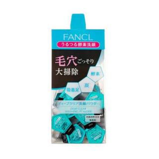 FANCL - 酵素洗顔パウダー suisai & FANCL