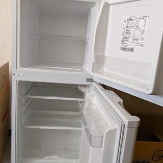 Haier - 2ドア 冷蔵庫