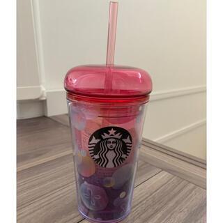 スターバックスコーヒー(Starbucks Coffee)のスターバックス コールドタンブラー(タンブラー)