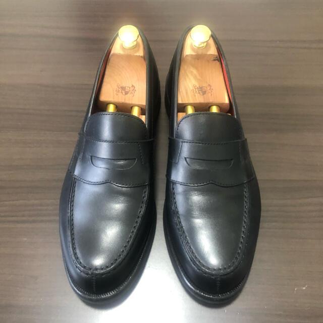 REGAL(リーガル)の美品 REGAL Shoe & Co. ローファー メンズの靴/シューズ(ドレス/ビジネス)の商品写真