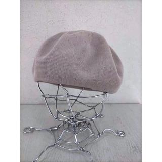 カンゴール(KANGOL)のKANGOL(カンゴール) ハンチング ベレー帽 レディース 帽子 ベレー(ハンチング/ベレー帽)