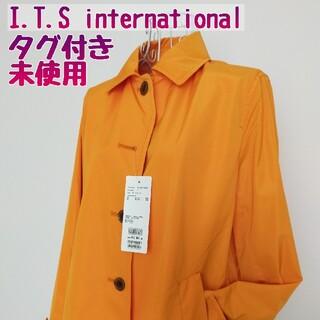 イッツインターナショナル(I.T.'S.international)のI.T.S international スプリングコート イッツインターナショナ(スプリングコート)