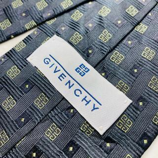 ジバンシィ(GIVENCHY)の即購入OK!3本選んで1本無料!ジバンシー givenchy ネクタイ 6010(ネクタイ)