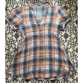 アイズビット(ISBIT)のISBIT アイズビット シャツ(Tシャツ(半袖/袖なし))