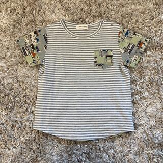 sense of wonder - センスオブワンダー 100   リバティTシャツ