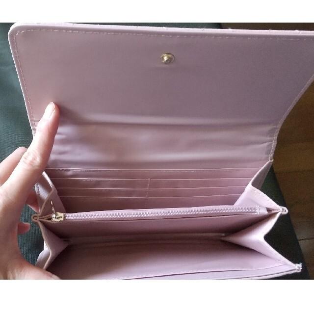 Maison de FLEUR(メゾンドフルール)の財布 レディースのファッション小物(財布)の商品写真