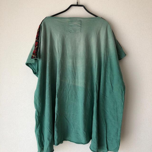 GO TO HOLLYWOOD(ゴートゥーハリウッド)のゴートゥーハリウッドカットソーTシャツL キッズ/ベビー/マタニティのキッズ服女の子用(90cm~)(Tシャツ/カットソー)の商品写真