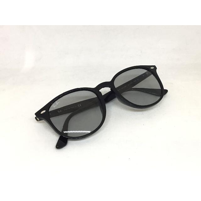 Ray-Ban(レイバン)の新品正規品 レイバン RB4259F 601/87 グレーレンズ メンズのファッション小物(サングラス/メガネ)の商品写真