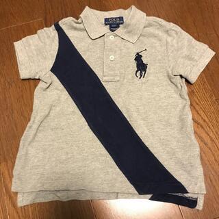 POLO RALPH LAUREN - ラルフローレン 2T ポロシャツ