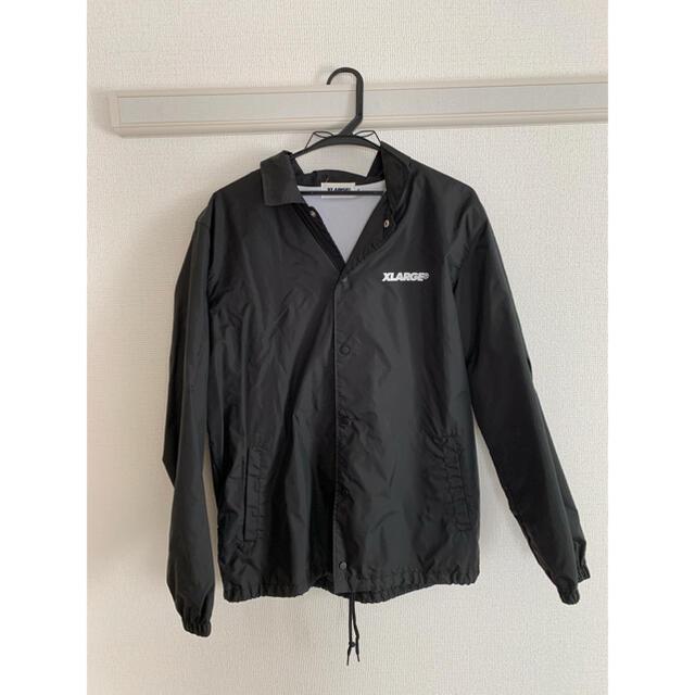 XLARGE(エクストララージ)のエクストララージ アウター ジャケット メンズのジャケット/アウター(ナイロンジャケット)の商品写真