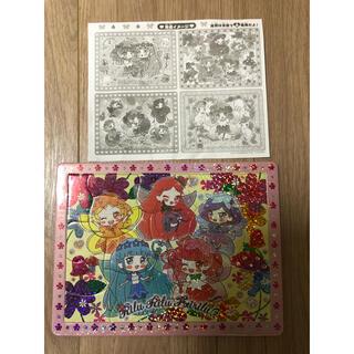 サンリオ(サンリオ)の20ピースのキラキラプチパズル(知育玩具)