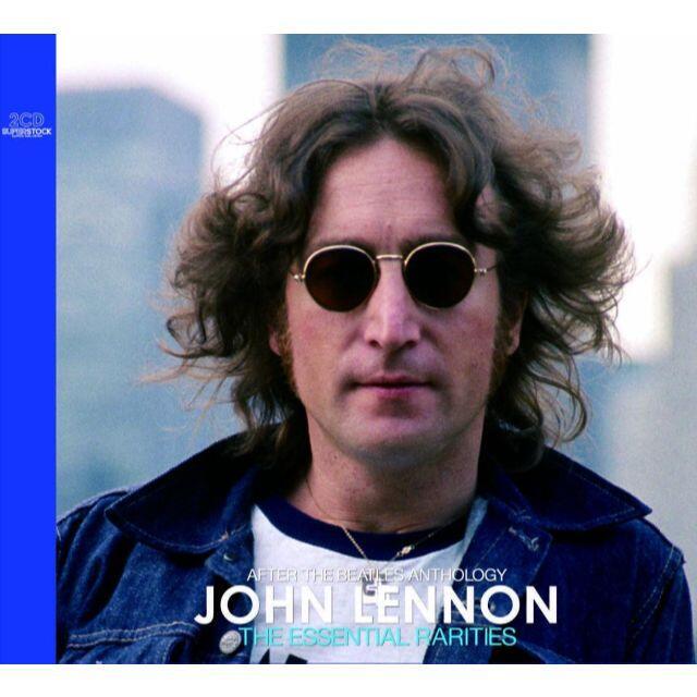 JOHN LENNON THE ESSENTIAL RARITIES エンタメ/ホビーのCD(ポップス/ロック(洋楽))の商品写真