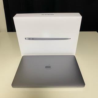 Mac (Apple) - MacBook Air 2020