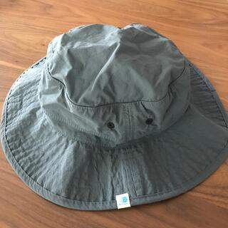 カリマー(karrimor)の帽子(登山用品)