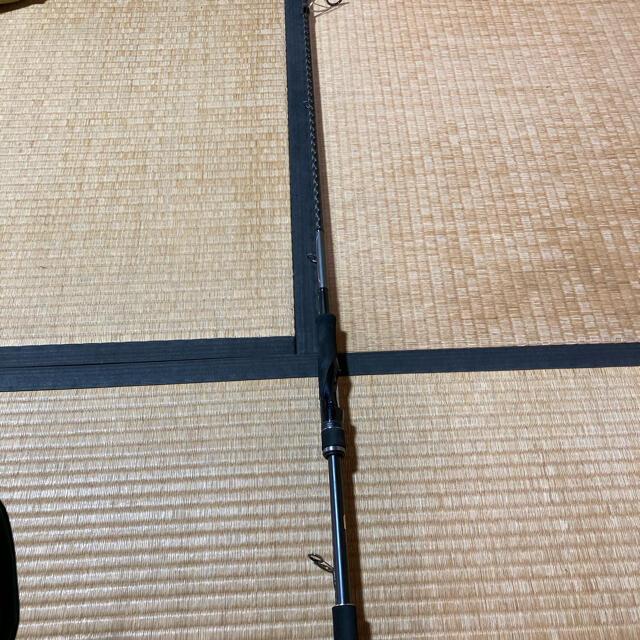 SHIMANO(シマノ)のディアルーナs96mh スポーツ/アウトドアのフィッシング(ロッド)の商品写真