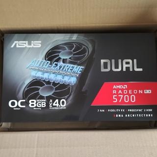 ASUS - 【修理本体交換品】ASUS RADEON RX5700 8GB