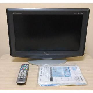 Panasonic - 【値下げ】パナソニック 液晶テレビ TH-L20C1