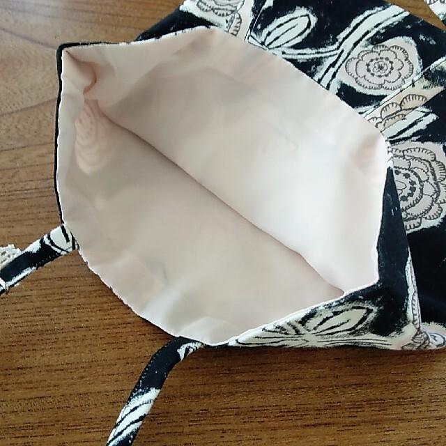 mina perhonen(ミナペルホネン)のミナペルホネン トーストバック レディースのバッグ(トートバッグ)の商品写真