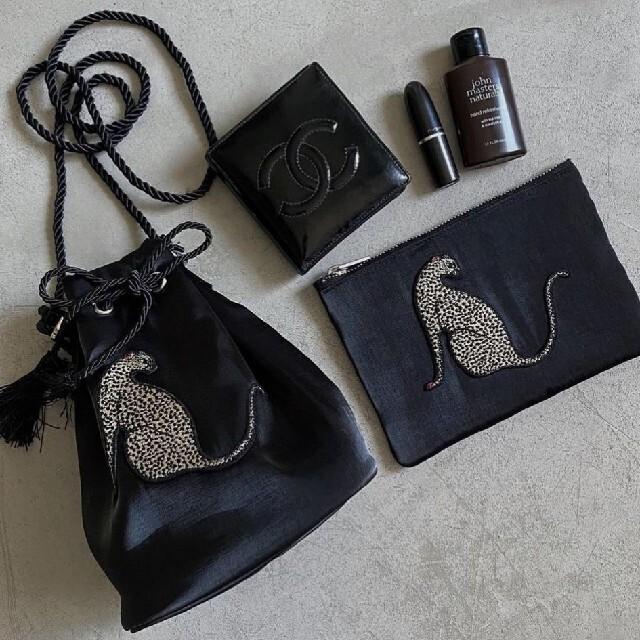 Ameri VINTAGE(アメリヴィンテージ)の新品未使用 アメリヴィンテージ ノベルティ ameri vintage レディースのバッグ(ショルダーバッグ)の商品写真