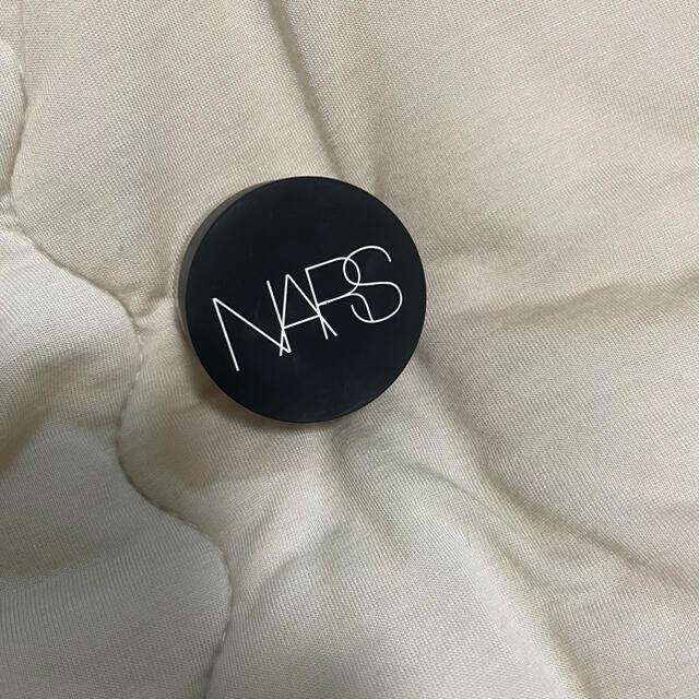NARS(ナーズ)のNARS ソフトマットコンシーラー  コスメ/美容のベースメイク/化粧品(コンシーラー)の商品写真