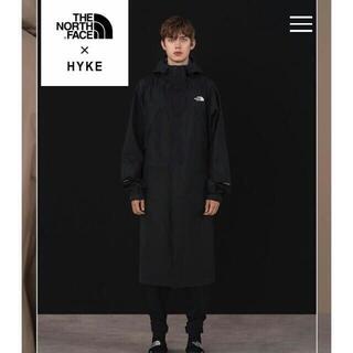 HYKE - [HYKExTHE NORTH FACE]Mountain CoatメンズM