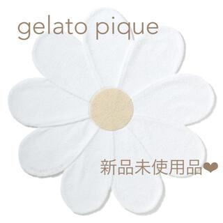 gelato pique - gelato pique ꕤ ベビモコ デイジーブランケット