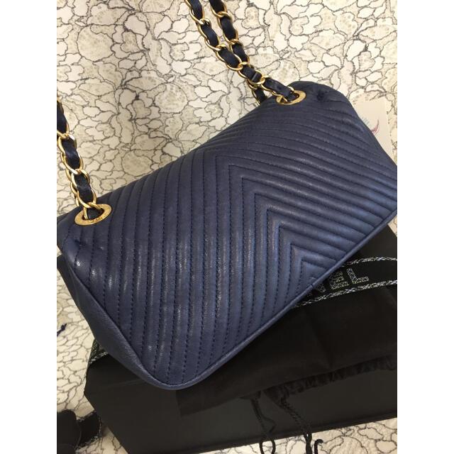 CHANEL(シャネル)の煌さま専用 レディースのバッグ(ショルダーバッグ)の商品写真