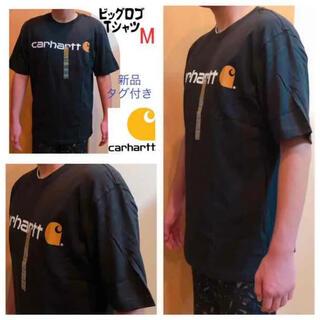 carhartt - カーハートTシャツ Mサイズ 黒