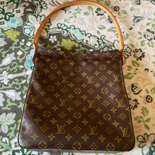 LOUIS VUITTON - ルイヴィトン ルーピング ショルダー Louis vuitton