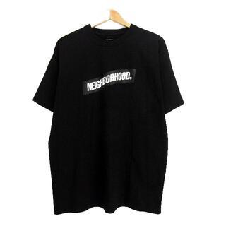 NEIGHBORHOOD - ネイバーフッドNEIGHBORHOOD■ロゴプリントTシャツ
