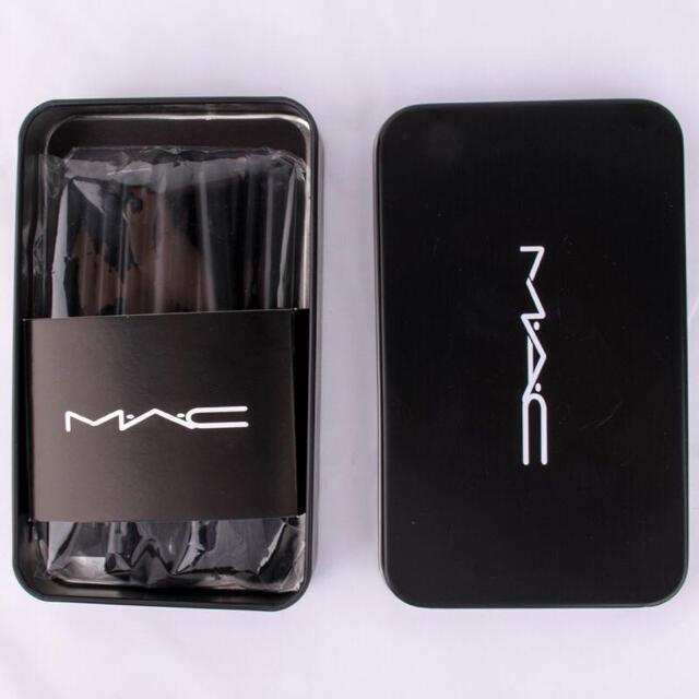 大人気♣️実用♣️化粧備品♣️ MAC化粧ブラシ コスメ/美容のメイク道具/ケアグッズ(ブラシ・チップ)の商品写真